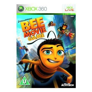 Photo of Bee Movie Game XBOX 360 Video Game