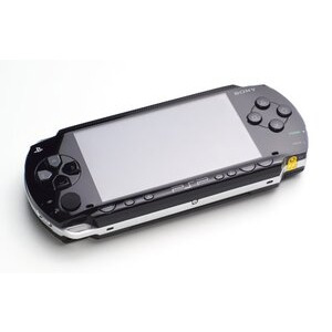 Photo of Sony PSP Games Console