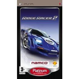 Ridge Racer 2 Platinum (PSP) Reviews