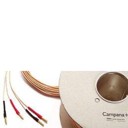 CHORD CAMPANA SPEAKER CABLE PER METER Reviews