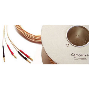 Photo of CHORD CAMPANA SPEAKER CABLE PER METER Adaptors and Cable