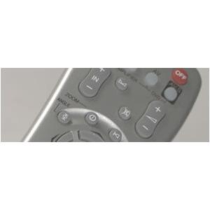 Photo of Cyrus AVRS 7.2 Remote Remote Control