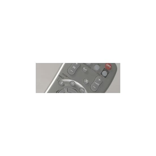 Cyrus AVRS 7.2 Remote