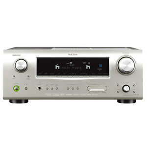 Photo of Denon AVR1909 Receiver