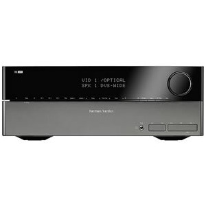 Photo of Harman Kardon HK3490 Receiver