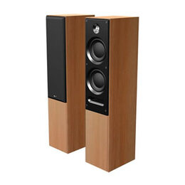 KEF C7 SPEAKERS Reviews