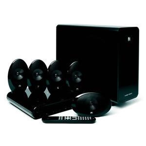 Photo of KEF Kit 510 5.1 Speaker Package Speaker