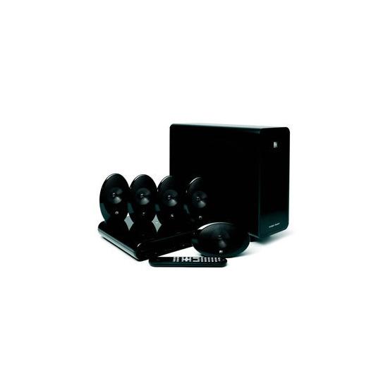 KEF Kit 510 5.1 Speaker Package