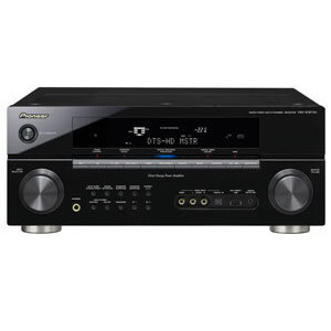 Photo of PIONEER VSX1018 AV RECEIVER Receiver