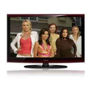 Photo of Samsung LE40A616 Television
