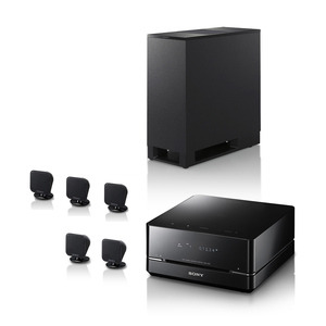 Photo of Sony DAV-IS50 Home Cinema System