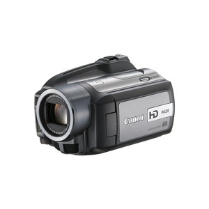 Photo of Canon HG20 Camcorder