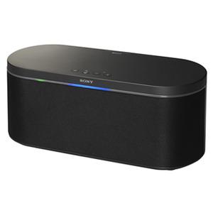 Photo of Sony SRS-BT100 iPod Dock