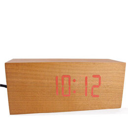 Wooden Clock Reviews