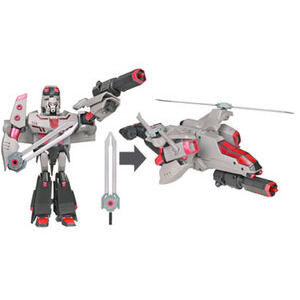 Photo of Transformers Animated Leader - Megatron Toy