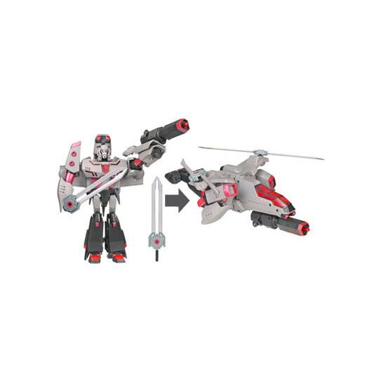 Transformers Animated Leader - Megatron