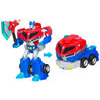 Photo of Transformers Animated Supreme Roll-Out Command Optimus Prime Toy