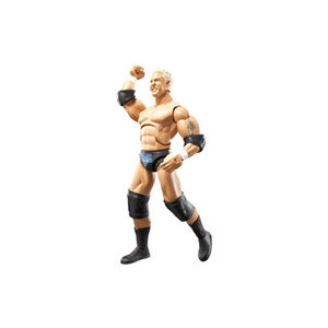 Photo of WWE Deluxe Series 15 - MR Kennedy With Denting Chair Toy