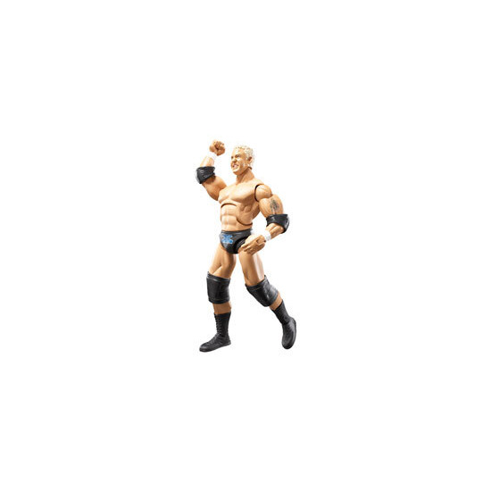 WWE Deluxe Series 15 - Mr Kennedy With Denting Chair