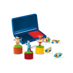 Photo of In The Night Garden - Stamper Fun Toy