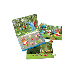 Photo of In The Night Garden - Magnetic Playset Toy