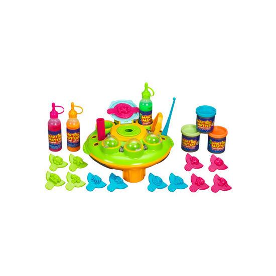 Play-Doh Martian Matter Alien Maker Playset