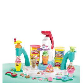 Play-Doh - Magic Swirl Ice Cream Shop Reviews