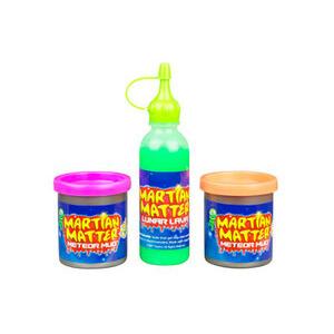 Photo of Play-Doh - Martian Matter Alien Mush Refill Toy