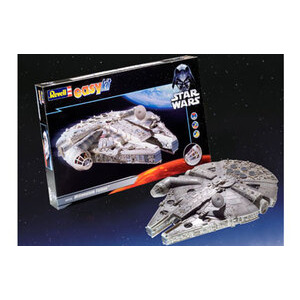 Photo of Revell - Star Wars Saga Millennium Falcon Toy