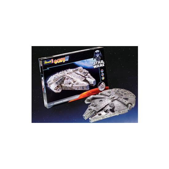 Revell - Star Wars Saga Millennium Falcon
