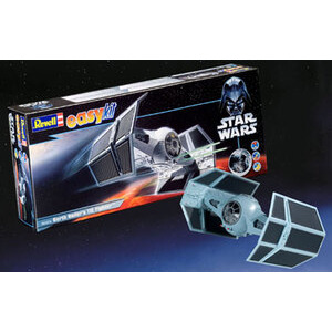 Photo of Revell - Star Wars Saga Darth Vader's TIE Fighter Toy