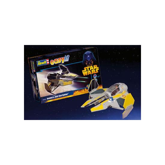 Revell - Star Wars Anakins Jedi Starfighter