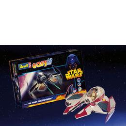 Revell - Star Wars Obi Wans Jedi Starfighter Reviews