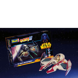 Revell - Star Wars Obi Wans Jedi Starfighter Reviews