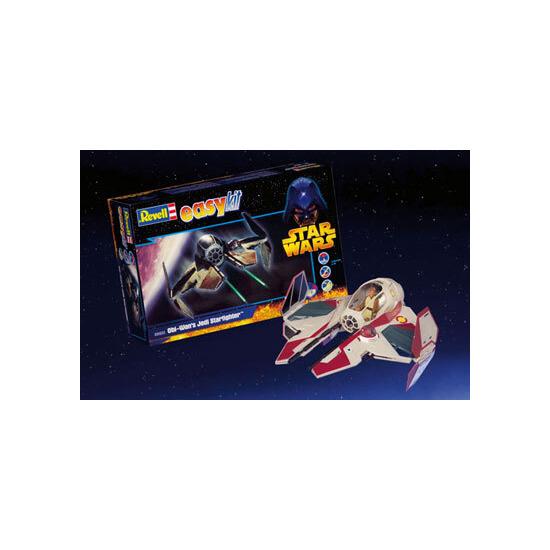 Revell - Star Wars Obi Wans Jedi Starfighter