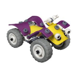 Photo of Meccano Build & Play - ATV Toy