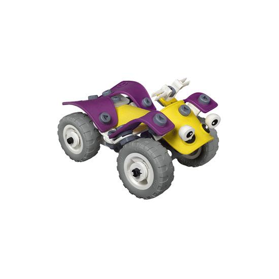 Meccano Build & Play - ATV