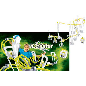 Photo of MagNext ICoaster Toy