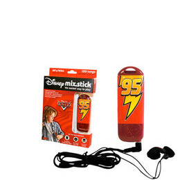 Cars - Mix Stick Reviews