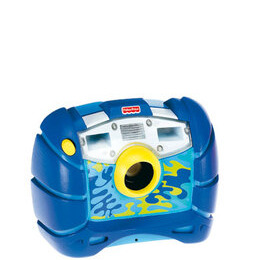 Fisher Price Kid-Tough Digital Camera Reviews