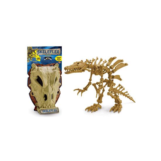 Skelflex Dinosaur Skull