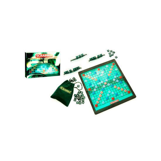 Scrabble 60th Anniversary