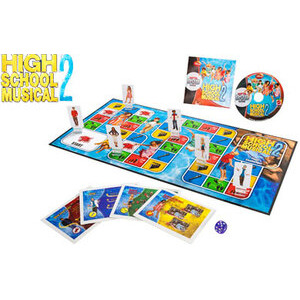 Photo of High School Musical 2 - Game Toy