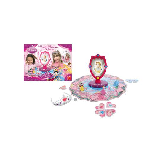 Disney Princess Magic Mirror Game
