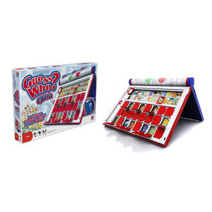 Photo of Guess Who Extra Toy