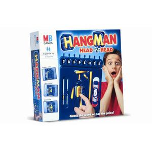 Photo of Hangman Head 2 Head Toy