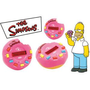 Photo of 20Q Simpsons Toy
