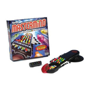 Photo of Mastermind Board Games and Puzzle