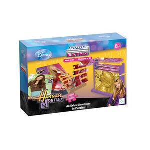 Photo of Puzzle Extra - Disney Hannah Montana Toy