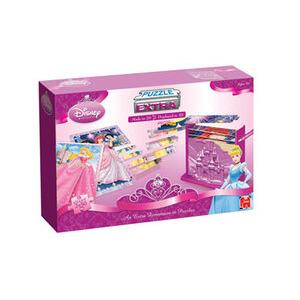 Photo of Puzzle Extra - Disney Princess Toy